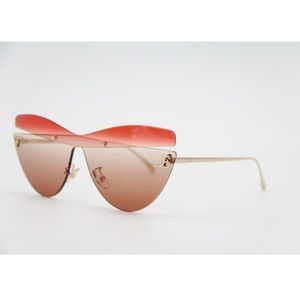New Sunglasses Fendi FF 0400/S Cat Eye Eyewear
